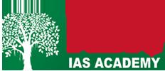 KSR IAS ACADEMY Logo